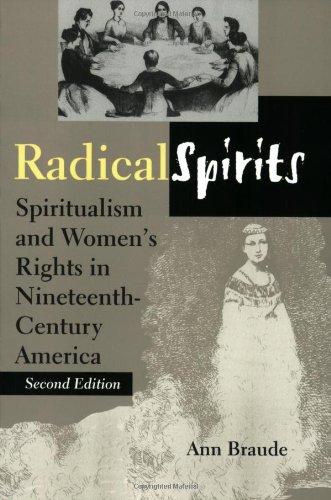 Radical Spirits: Spiritualism ...