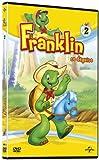 "Afficher ""Franklin n° 02"""