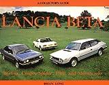 Lancia Beta, B. Long, 0947981624