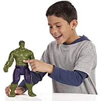 Marvel Avengers Inspired Action Figure Hulk Captain America Ironman Thanos Spiderman Thor Panther Collectible Model Toy…