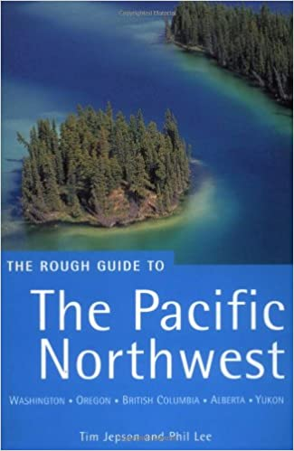 The rough guide to oregon & washington 1 (rough guide travel.
