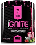 FitMiss Ignite Pre-Workout Supplement, Strawberry Margarita, 30 Servings