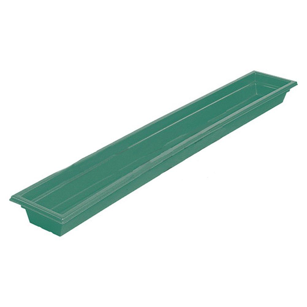 Klauenwanne, Kunststoff, L= 3 m, für Schaf-Fanganlagen - 37914