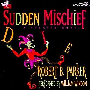 Sudden Mischief Audiobook