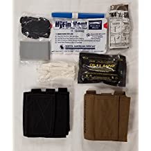 AFAK - Ankle First Aid Kit- Stocked