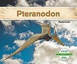 Pteranodon (Abdo Kids: Dinosaurios)