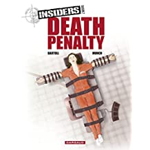 Insiders - Saison 2 - tome 3 - Death penalty: Death penalty
