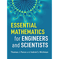 Essential Mathematics for Engineers and Scientists (English Edition)