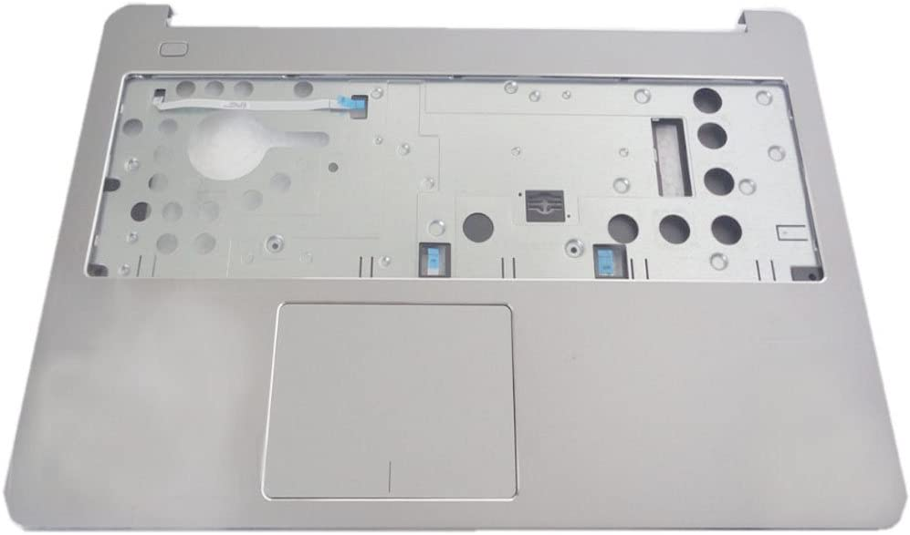 GAOCHENG Laptp Laptop Palmrest for DELL Inspiron 15 7000 7537 P36F with touchpad 6M.47LCS.002 0PH2PR PH2PR Silver Upper case New