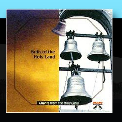 CD 30 Bells Of The Holy Land - Holy Bell