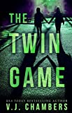 The Twin Game: a psychological thriller