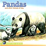 Pandas and Other Animals of Asia, , 1403734380