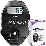 A1CNow Self Check System (Monitor w/ 2 Strips) CHEK Diagnostics Healthcare (Diabetes)