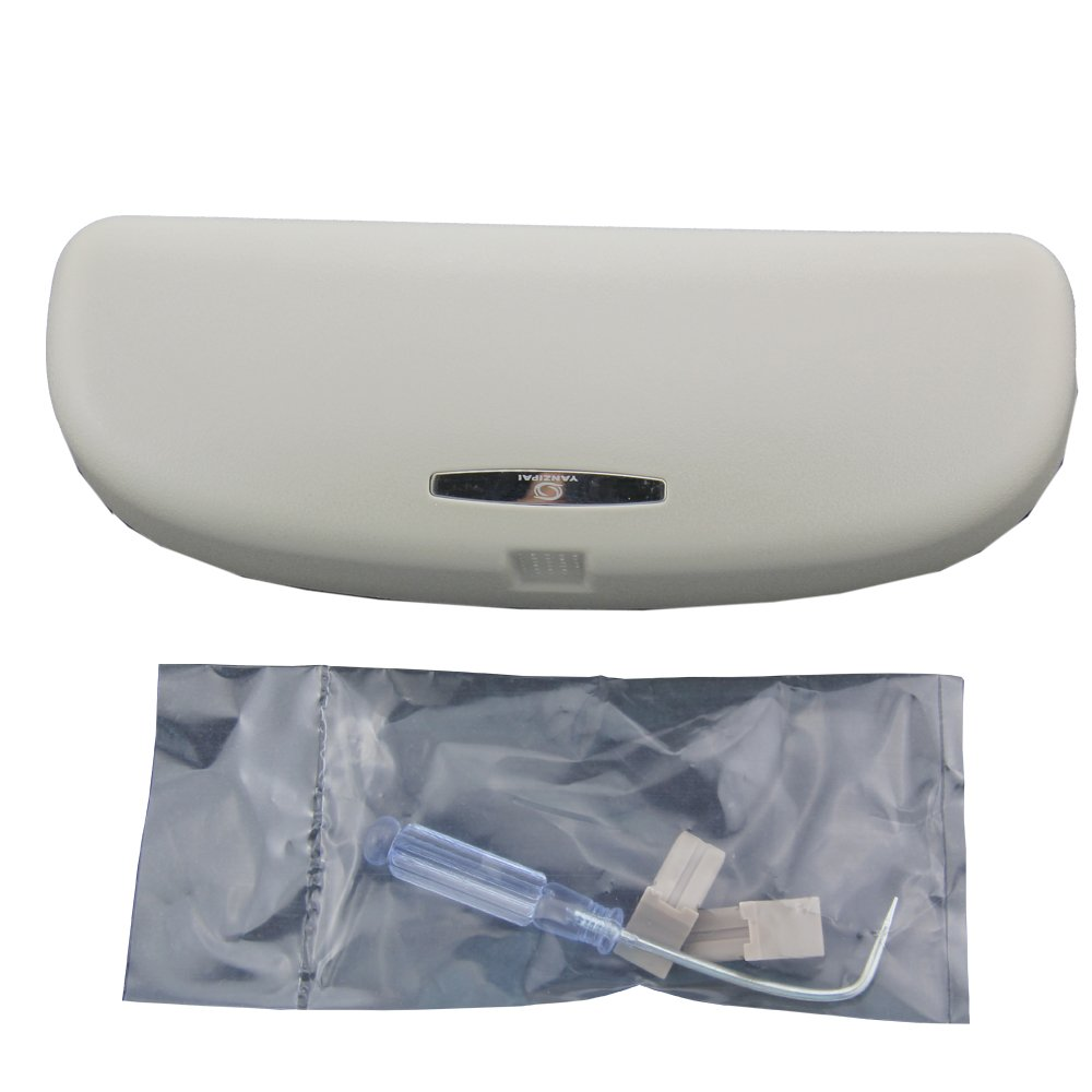 tbparts - Custodia per occhiali da auto, per 1 2 3 4 5 Serie X1 X 3 X4 X 5 X6