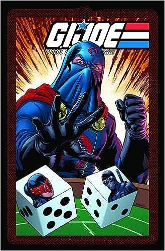 G.I. JOE: A Real American Hero, Vol. 24 - Snake Hunt, Pt. 1 ...