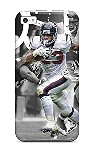 Shauna Leitner Edwards's Shop Hot 9667722K84189869 AnnaSanders Perfect Tpu Case For Iphone 5c/ Anti-scratch Protector Case (arian Foster)