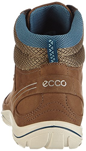 Braun Outdoor 59272 Damen Fitnessschuhe Ecco Arizona Birch Seaport W1gaw4n