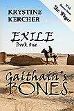 Galthain's Bones (Exile Book 1)