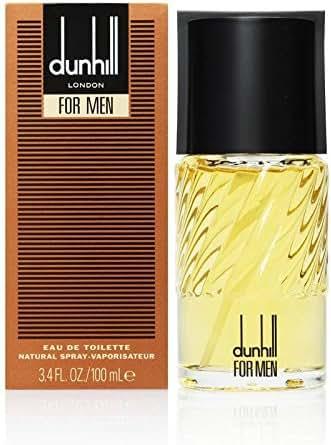 Alfred Dunhill Eau De Toilette Spray, 3.4 Ounce