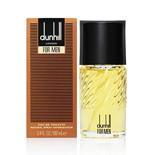 (Alfred Dunhill Eau De Toilette Spray, 3.4 Ounce)