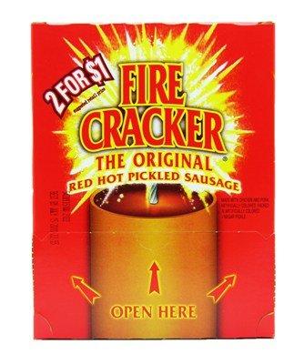 Slim Jim Fire Cracker 2/$1.00 50 Count
