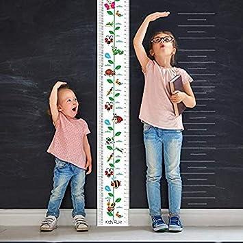 Amazon.com: Tabla de crecimiento altura tabla de crecimiento ...