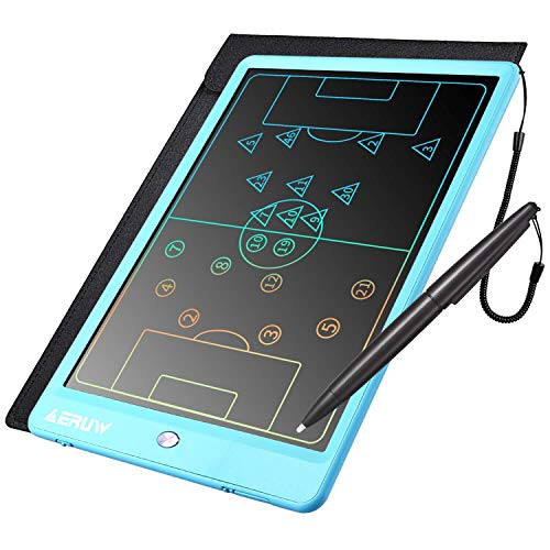 Colorful LCD Writing Tablet 10 Inch Kids Electronic Graphics Color Drawing Doodle Pad