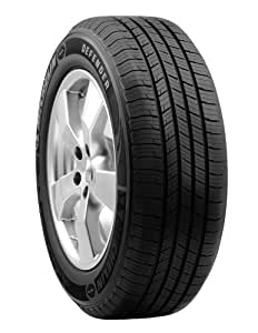 Michelin Defender All-Season Radial Tire - 205/70R14 93T
