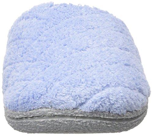 Mule Iceberg Dearfoams Women's Terry Clog Quilted wqwSzPI