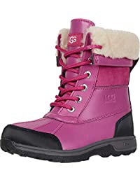 Kids' Butte II Cwr Boot