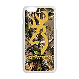 Autumn Scenery Cell Phone Case for Iphone 6 Plus
