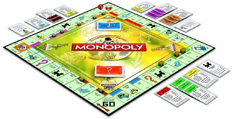 Monopoly Family Championship: Amazon.es: Juguetes y juegos