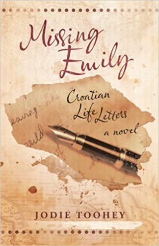 Missing emily croatian life letters jodie toohey 9780692414279 missing emily croatian life letters jodie toohey 9780692414279 amazon books fandeluxe Epub