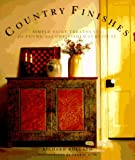 Country Finishes, Richard Kollath, 0821219944