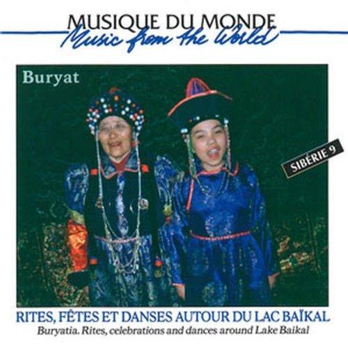 Buryat: Rites Celebrations & Dances