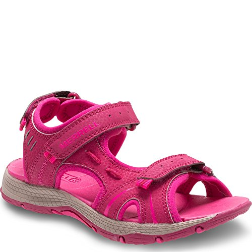 Image of Merrell Panther Athletic Water Sandal (Toddler/Little Kid/Big Kid)