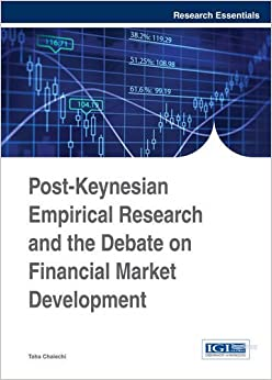 Post-Keynesian Empirical Research and the Debate on Financial Market Development
