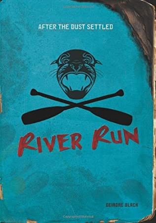book cover of River Run