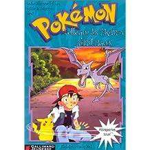 Pokémon: L'Attaque des Pokémon préhistoriques
