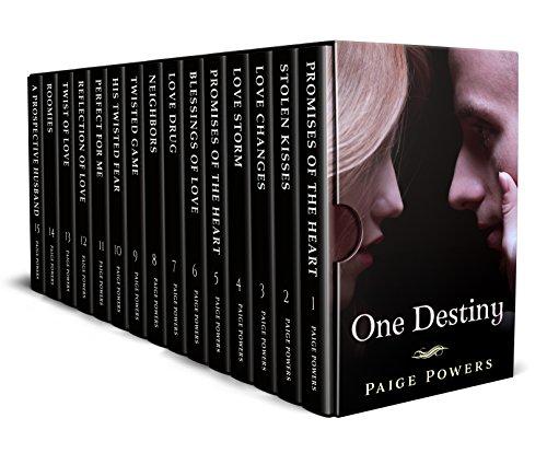 One Destiny Box Set
