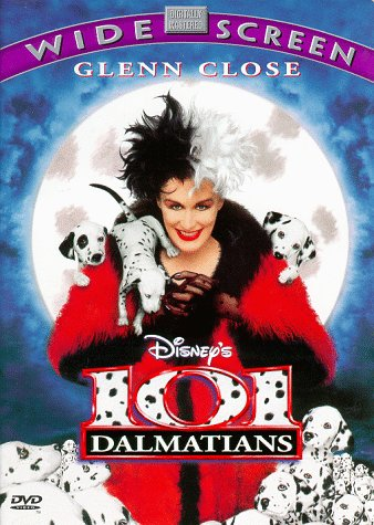 101 Dalmatians by Walt Disney Video