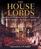 Front cover for the book Inside the House of Lords by Clive Aslet