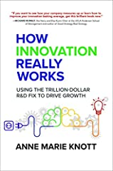Are you spending too much on R&D? Too little? Is your innovation program successful? And how do you measure that success? Your company is spending millions on R&D every year, but despite your best efforts, that R&D isn't driving g...