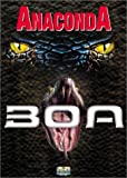 Boa / Anaconda - Bipack 2 DVD