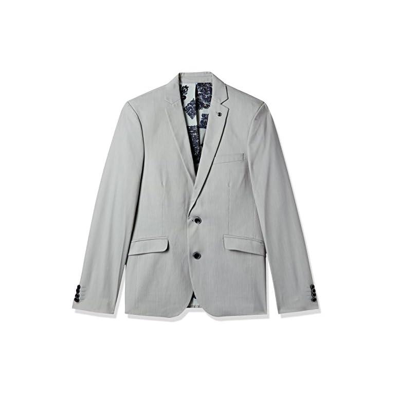 51N426Xv1BL. SS768  - Jack & Jones Men's Slim Fit Blazer