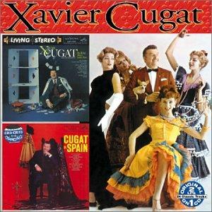 Xavier Cugat - Cugat In Spain/The King Plays - Zortam Music