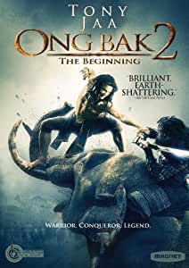 Ong Bak 2: The Beginning (Single-Disc Widescreen Collectors Edition)