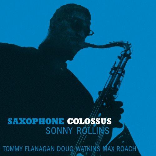 Saxophone Colossus [Vinilo]