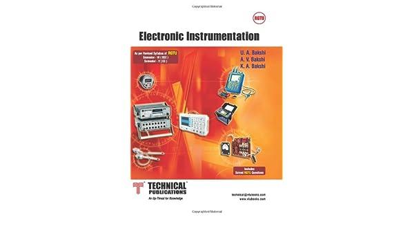 Bakshi by electronic pdf instrumentation