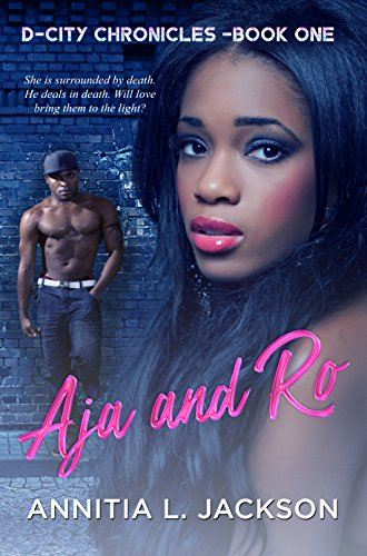 Search : D-City Chronicles Book One: Aja and Ro